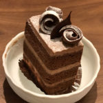 パティスリー倉岡さんのショコラ