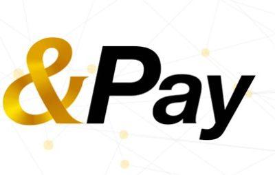 北洋銀行のアンドペイ(&Pay)